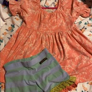 Matilda Jane size 6 outfit.